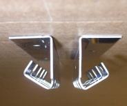 PVC Strip Hook On Fixing
