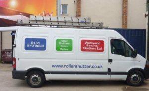 Roller Shutters Servicing