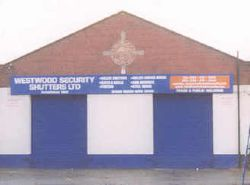Westwood Security Head Office
