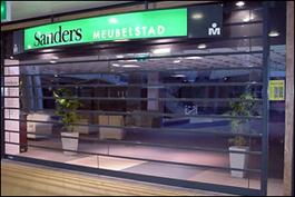 Transparent Roller Shutters
