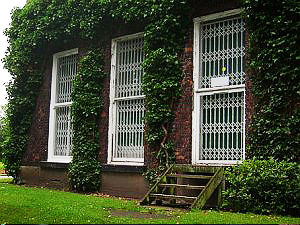 Multiple Window Domestic-Retractable Gates