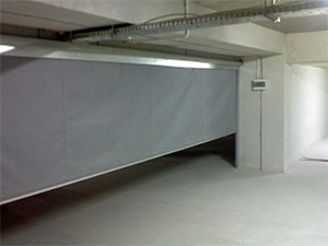 Uk Quality Fire Curtains Manufacture And Supply Westwood Security Shutters Ltd Westwood