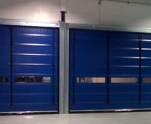 HighSpeed-Doors- Westwood Security Shutters