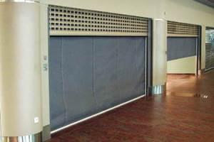 fire curtains - 300x200