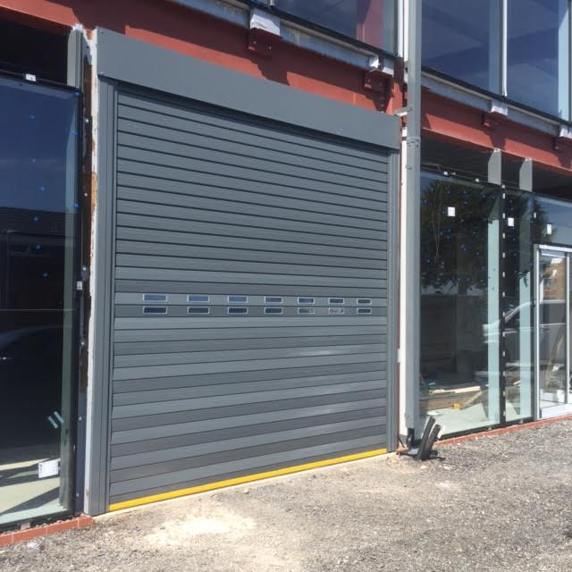 insulated-doors-westwood-security-shutters-ltd