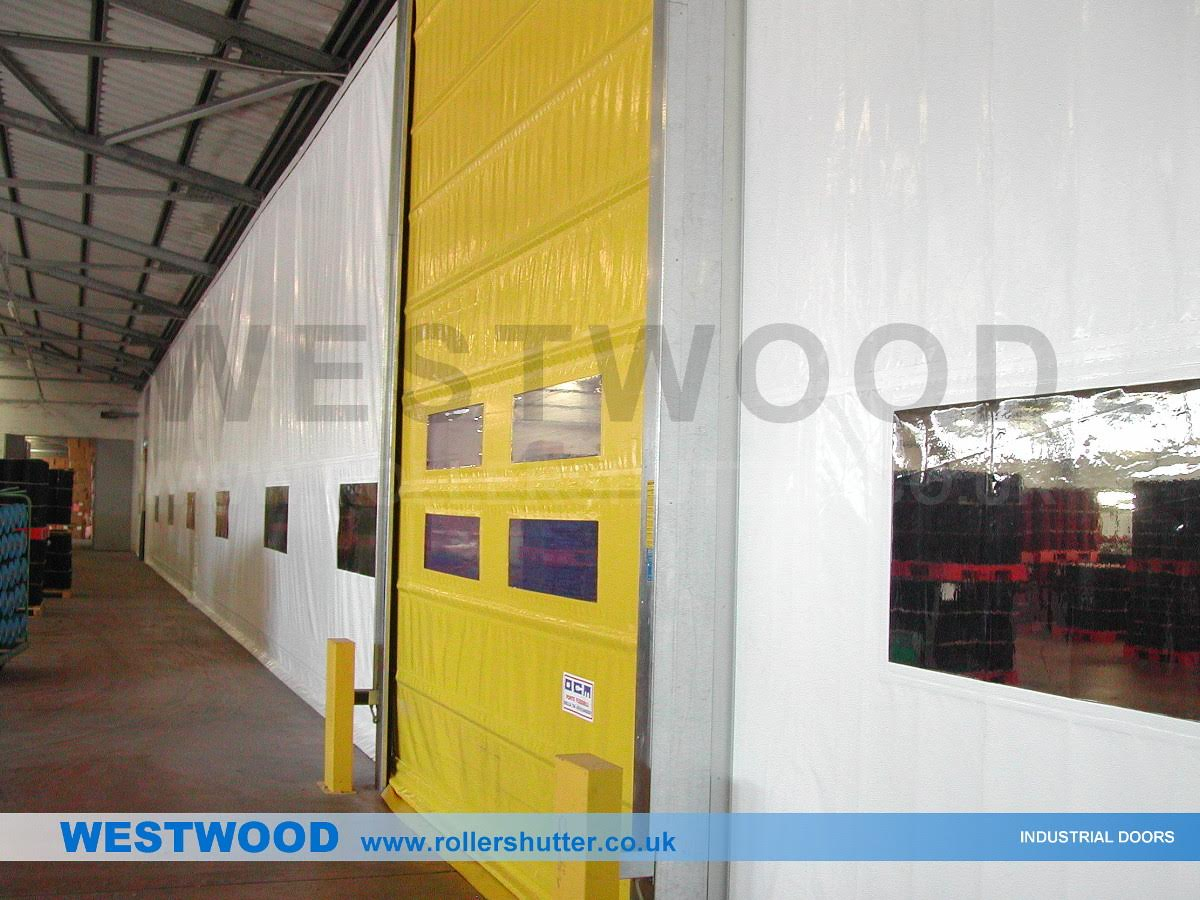 PVC-Partition-Curtain-Walling-2-Westwood Security Shutters Ltd.