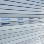 Roller Shutters Help Defend Against The Winter Weather And Save On Bills