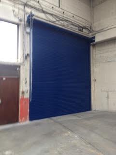 Westwood Security Shutters, Swindon Roller Shutter 1