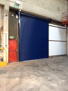 Westwood Security Shutters, Swindon Roller Shutter 3
