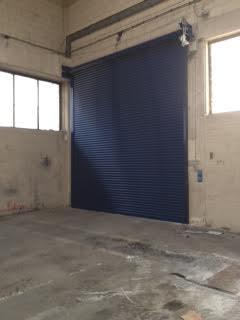 Westwood Security Shutters, Swindon Roller Shutter 6