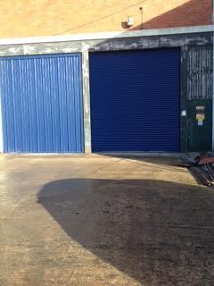 Westwood Security Shutters, Swindon Roller Shutter 8