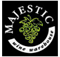 Majestic Wines- Westwood Security Shutters Client Logo