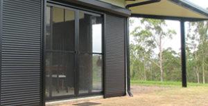 Residential Roller Shutters- Westwood Security Shutters Ltd