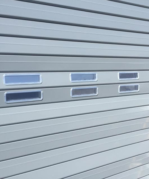 Twin Skin Insulated Laths