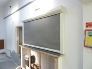 Fire Curtain-Westwood Security Shutters Ltd.