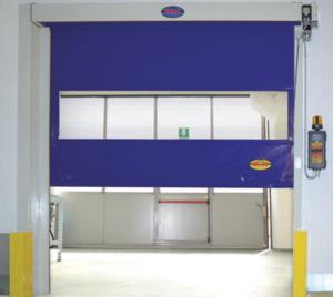 High Speed Doors- Westwood Security Shutters Ltd.
