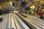 Roller Shutter Fitters and Fabricators Wanted