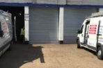 Kwik Fit Roller Shutters, Plaistow, London