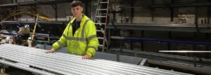 James- Roller Shutter Engineer