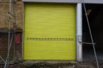 Twin Skin Insulated Door, Watford