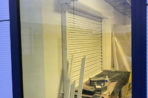Office Fire Shutter, Milton Keynes