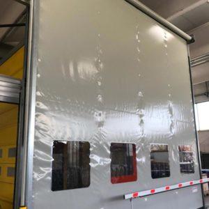 High Speed Door Manufacture