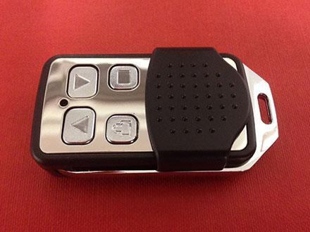 Remote Control Key Fobs