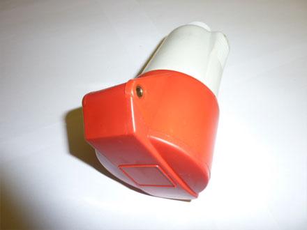 Three Phase Five Pin Plug