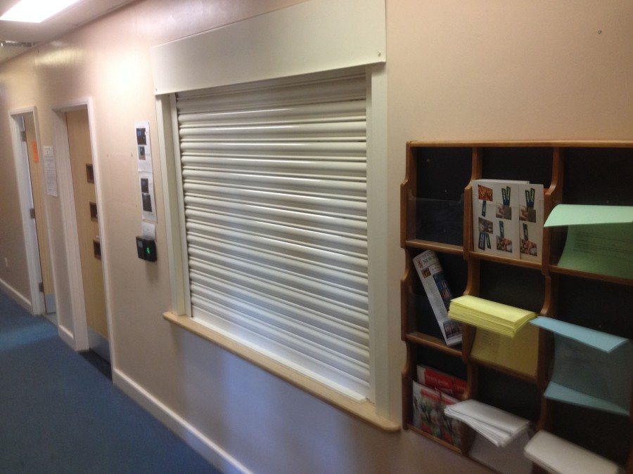 Fire-Shutter-Westwood Security Shutters