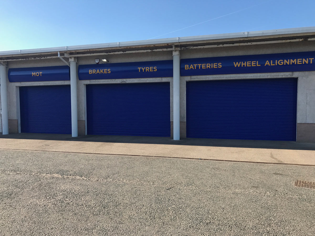 KwikFit Roller Shutters- Westwood Security Shutters (3)