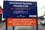 Roller Shutter Welder/Fabricators Required For Immediate Start in Manchester