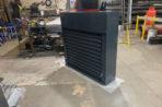 Roller Shutter Cabinet Manufacture