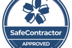 Westwood Is Now Safe Contractor Accredited
